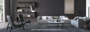 Interior Designer Singapore Renovation - Top Interior Designers in Singapore