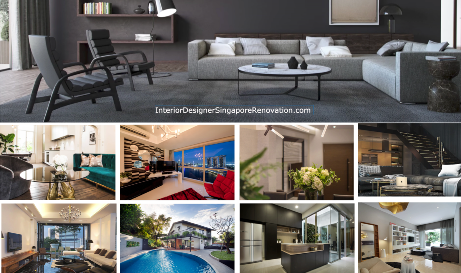 Top best interior designers in singapore interior design for Architecture firms in singapore